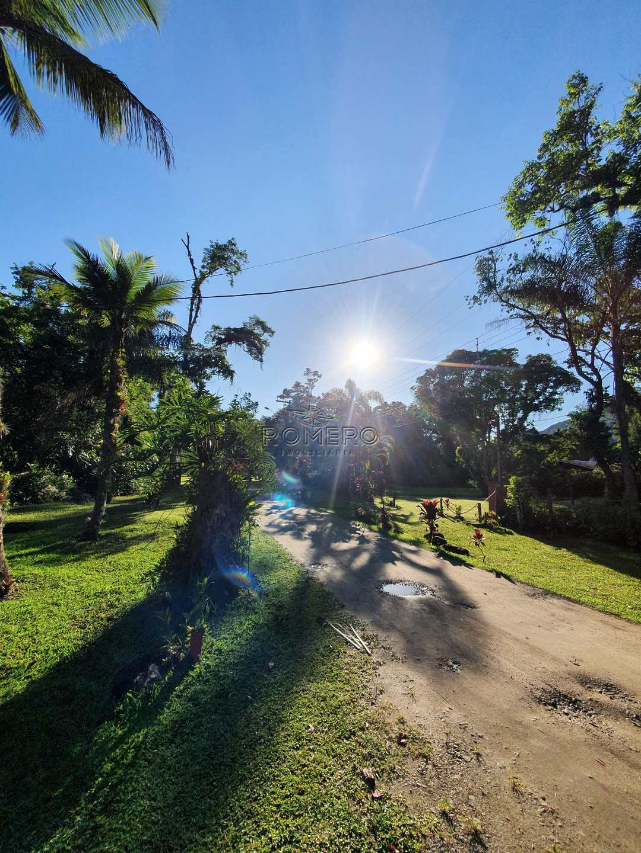 Terreno, Praia da Maranduba, Ubatuba - R$ 250 mil, Cod: 543