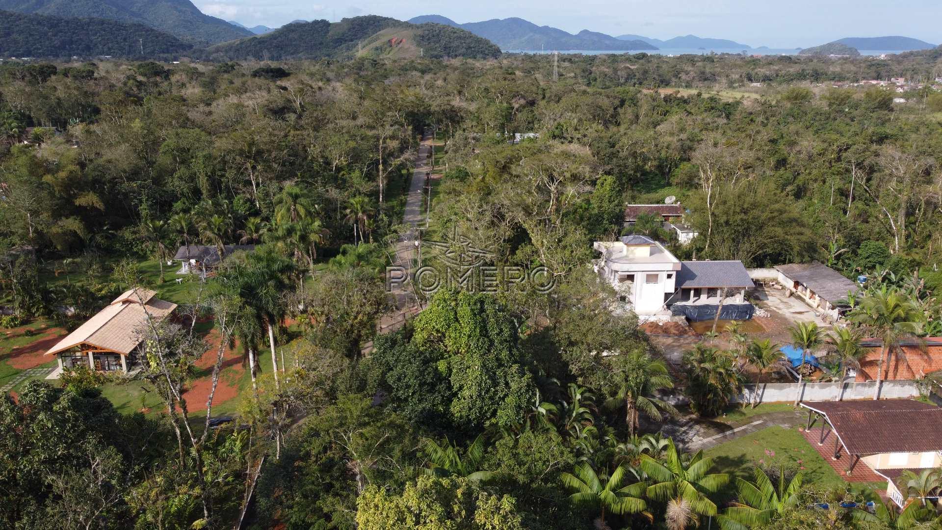 Terreno, Praia da Maranduba, Ubatuba - R$ 300 mil, Cod: 543