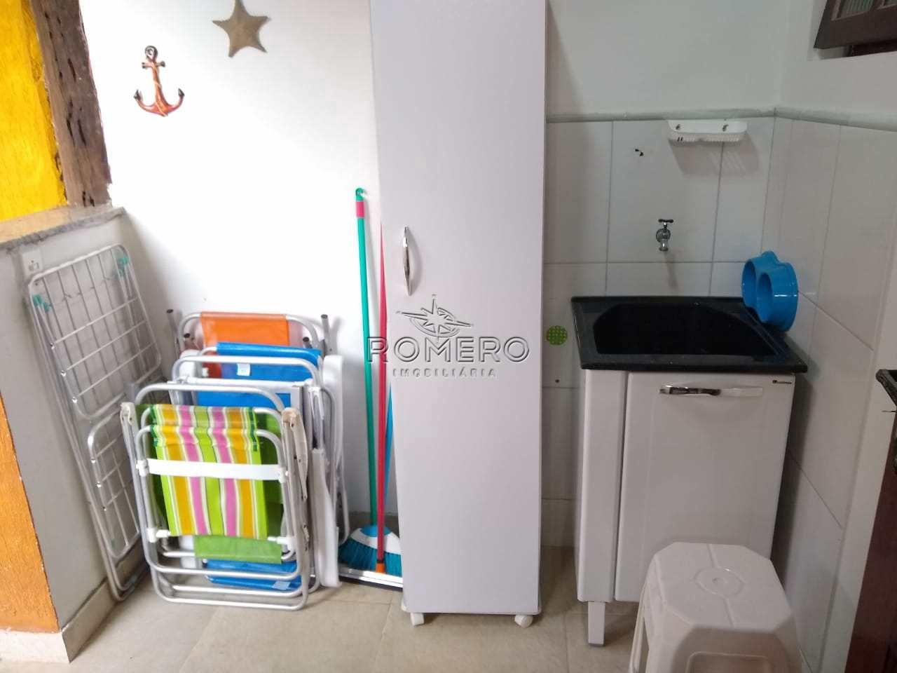 Casa com 2 dorms, Martim de Sá, Caraguatatuba - R$ 285 mil, Cod: 329