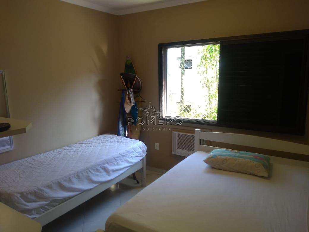 Apartamento com 1 dorm, Praia das Toninhas, Ubatuba - R$ 330 mil, Cod: 803