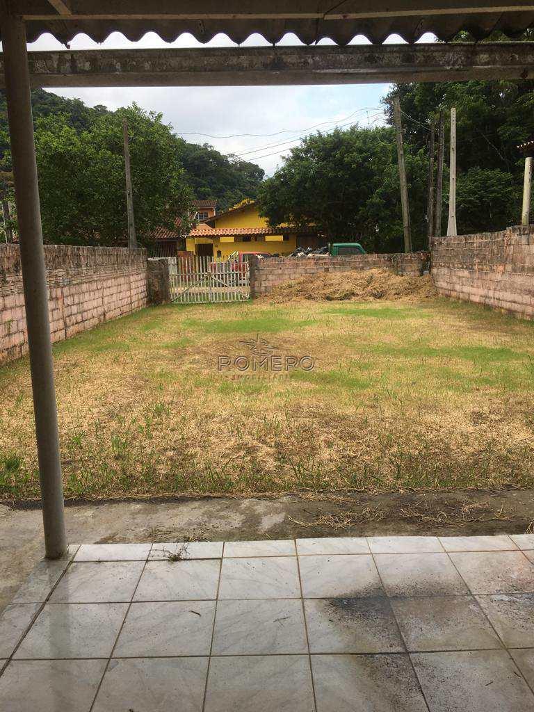 Casa com 1 dorm, Jardim Beira-Rio, Ubatuba - R$ 210 mil, Cod: 812