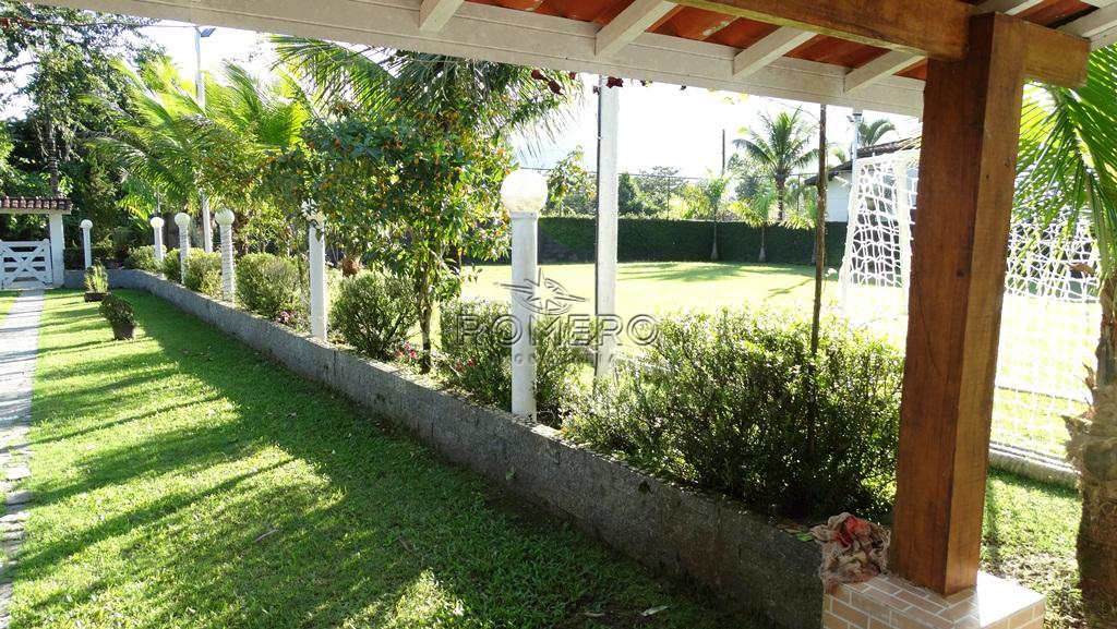 Casa com 5 dorms, Mar Verde II, Caraguatatuba - R$ 3 mi, Cod: 878