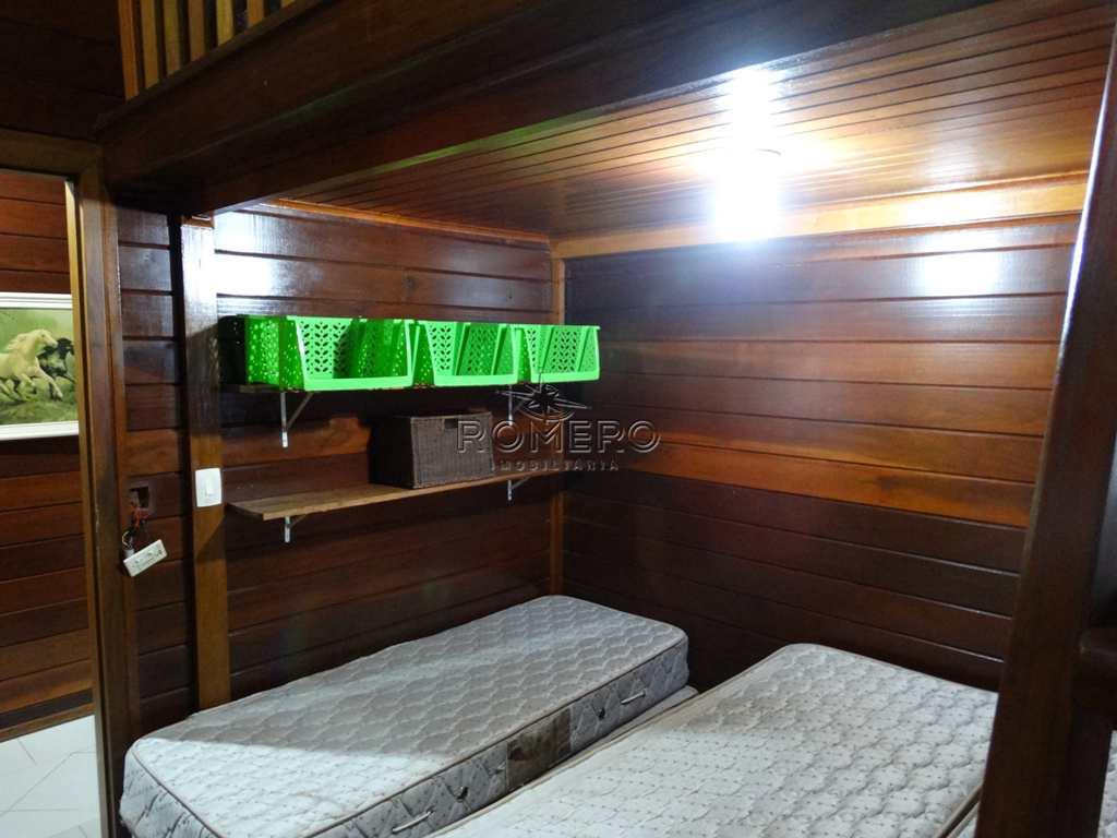 Casa com 6 dorms, Mar Verde, Caraguatatuba - R$ 980 mil, Cod: 887
