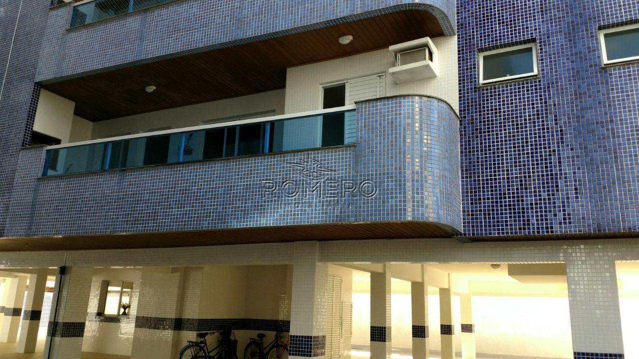 Apartamento com 3 dorms, Praia do Itagua, Ubatuba - R$ 690 mil, Cod: 924