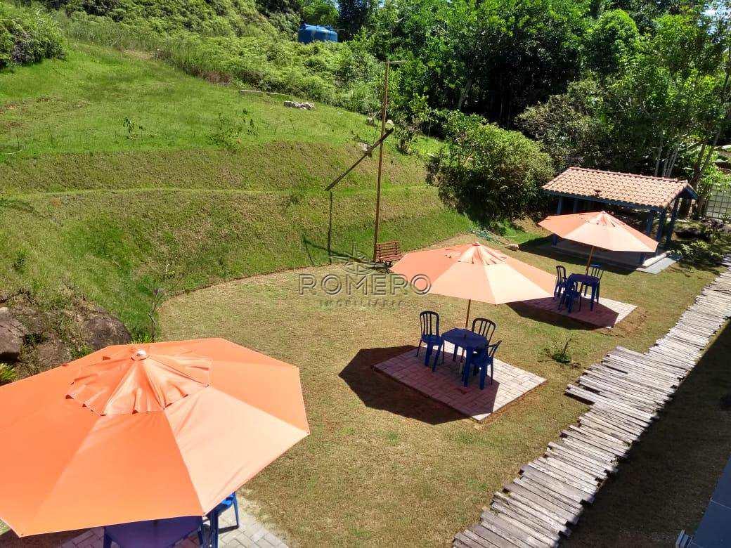 Apartamento com 1 dorm, Praia Grande, Ubatuba - R$ 199 mil, Cod: 935