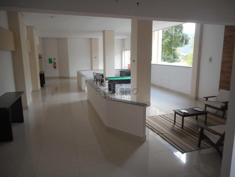Apartamento com 2 dorms, Itagua, Ubatuba - R$ 590 mil, Cod: 970