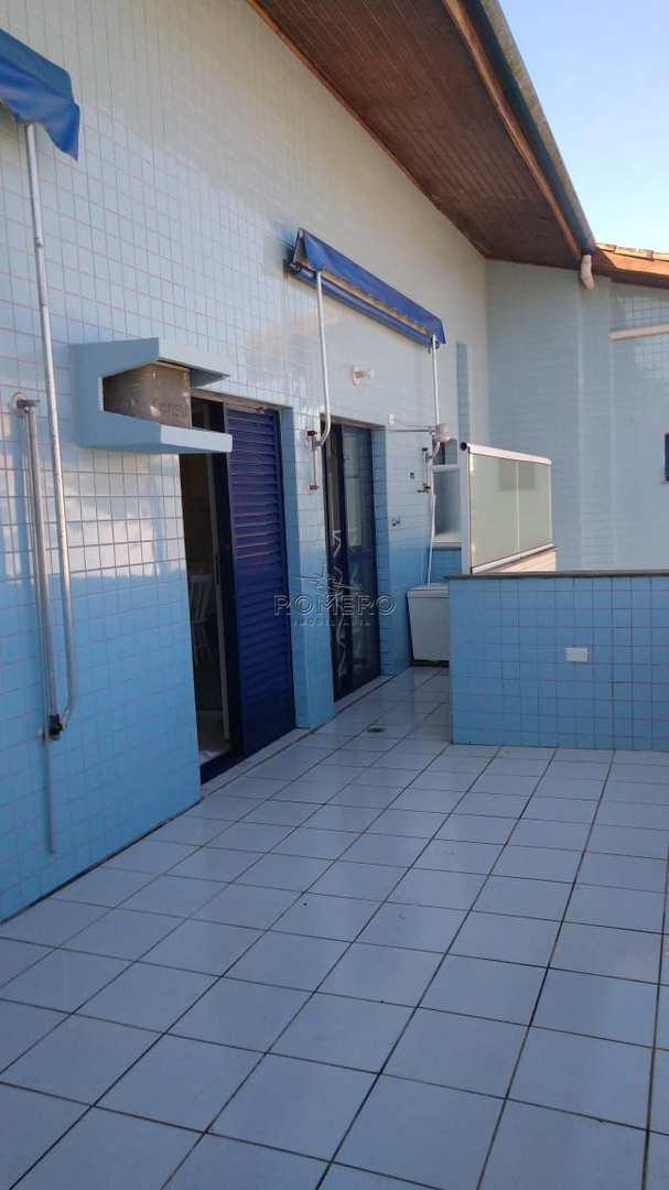 Apartamento com 3 dorms, Praia do Itagua, Ubatuba - R$ 580 mil, Cod: 1096