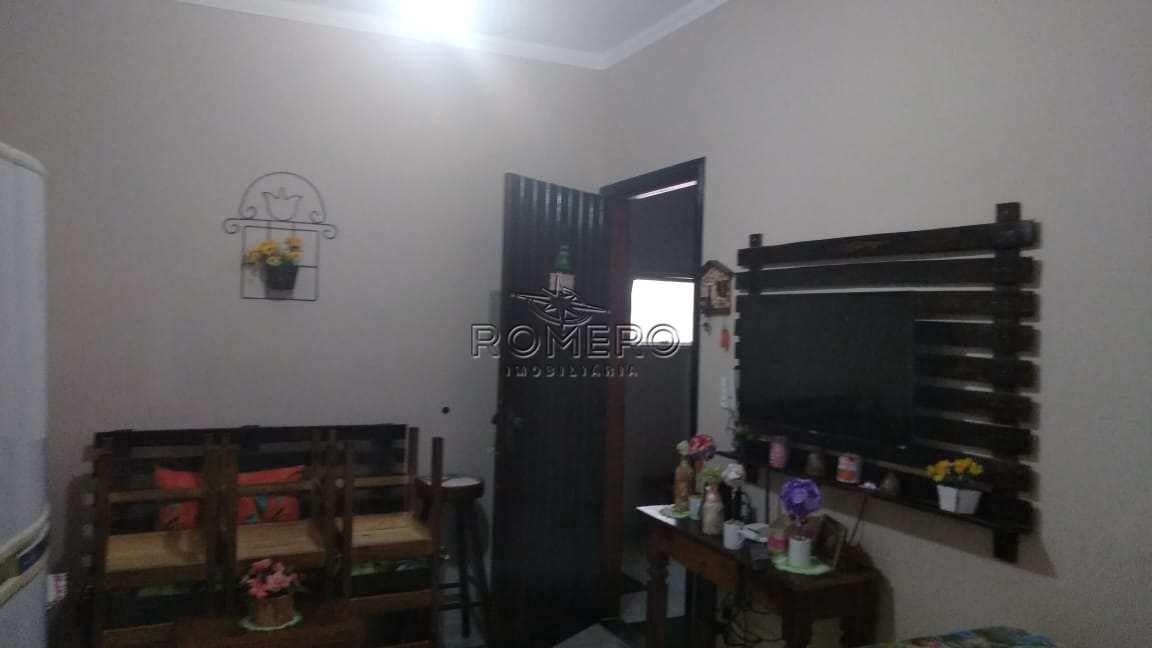 Apartamento com 2 dorms, Praia do Itagua, Ubatuba - R$ 235 mil, Cod: 1124