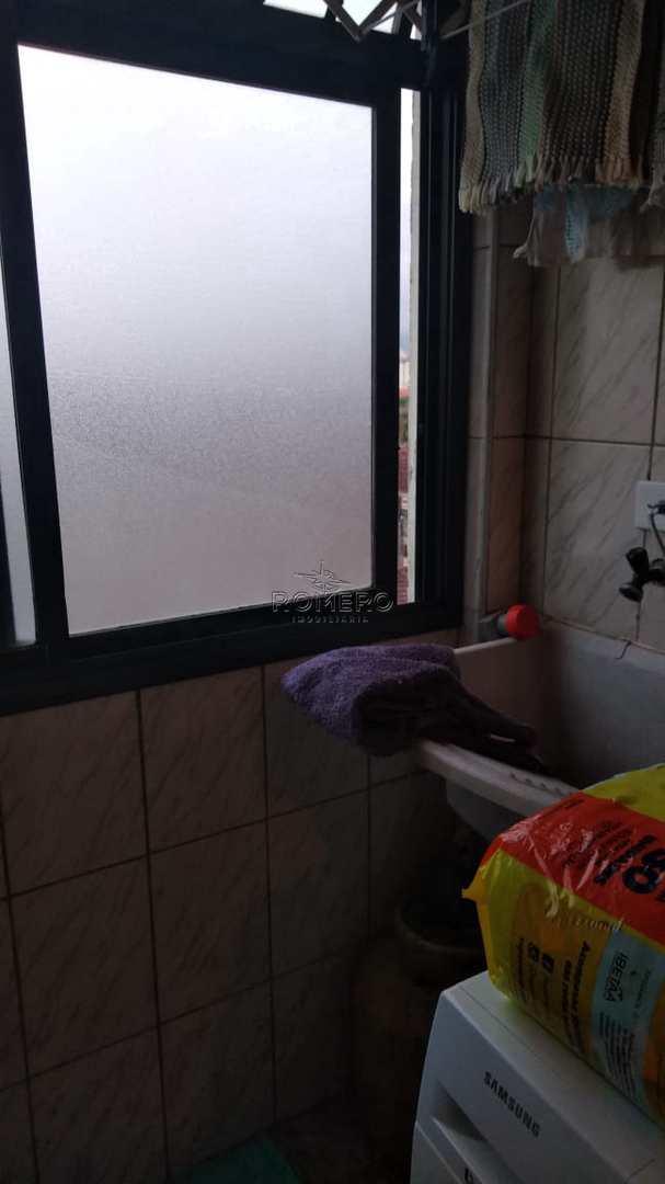 Apartamento com 2 dorms, Perequê Açu, Ubatuba - R$ 260 mil, Cod: 1141