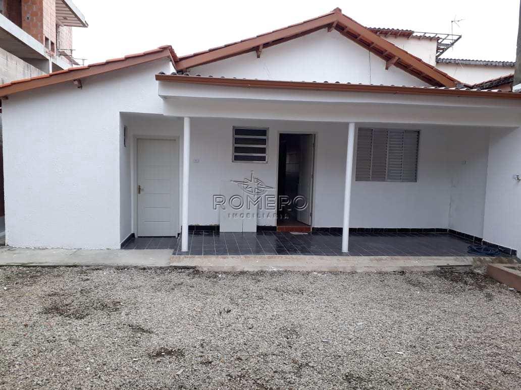 Casa com 5 dorms, Centro, Ubatuba - R$ 450 mil, Cod: 1170