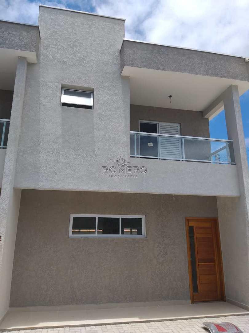 Casa com 2 dorms, Massaguaçu, Caraguatatuba - R$ 275 mil, Cod: 1184