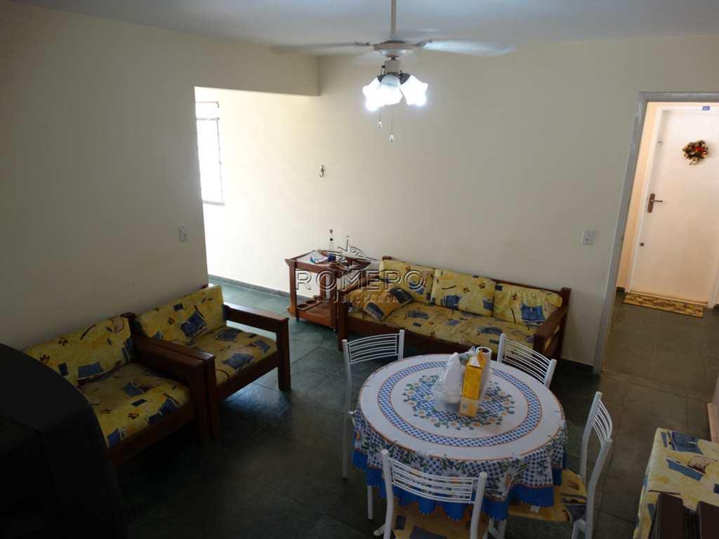 Apartamento com 2 dorms, Praia do Sapê, Ubatuba - R$ 250 mil, Cod: 1204