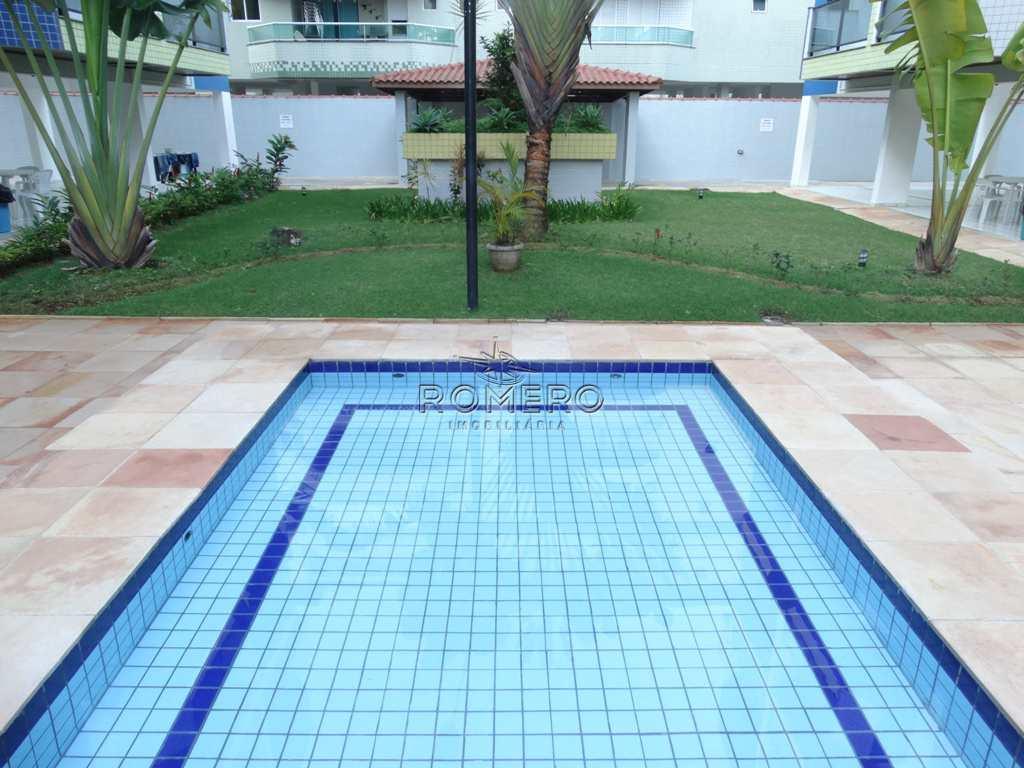 Apartamento com 2 dorms, Praia Grande, Ubatuba - R$ 580 mil, Cod: 1320