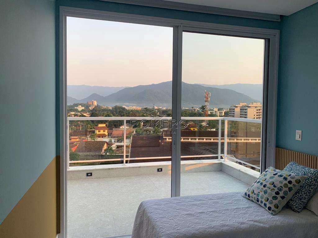 Apartamento com 4 dorms, Itagua, Ubatuba - R$ 2.7 mi, Cod: 1377