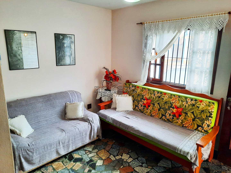 Apartamento com 2 dorms, Praia da Maranduba, Ubatuba - R$ 420 mil, Cod: 1414