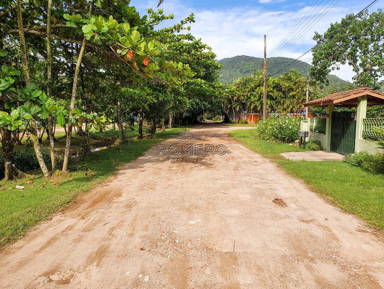 Terreno, Praia da Lagoinha, Ubatuba - R$ 324 mil, Cod: 1422