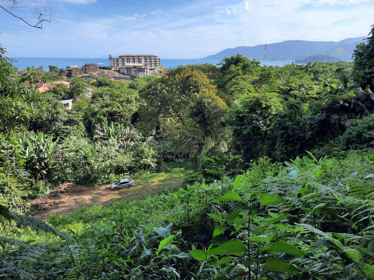 Terreno, Praia da Lagoinha, Ubatuba - R$ 270 mil, Cod: 1430