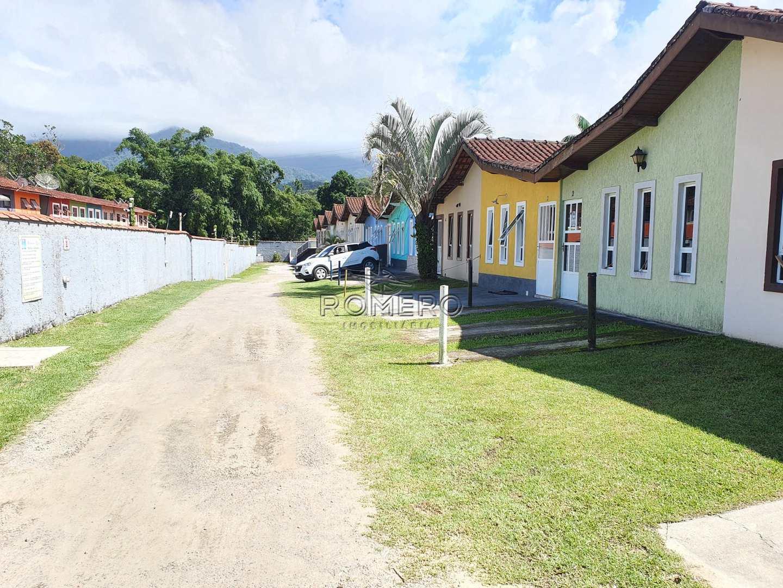Casa com 2 dorms, Praia da Maranduba, Ubatuba - R$ 282 mil, Cod: 1450