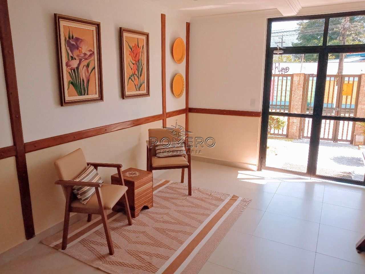 Apartamento com 3 dorms, Centro, Ubatuba - R$ 565 mil, Cod: 1453