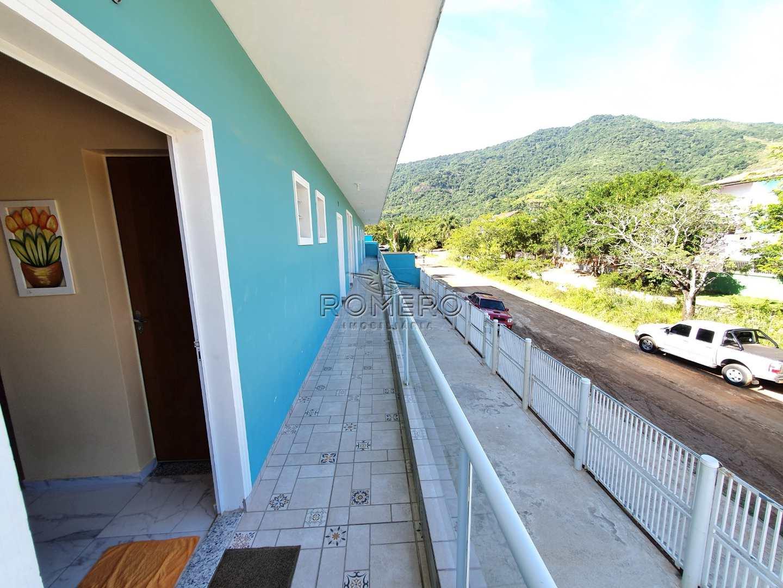 Apartamento com 2 dorms, Praia da Maranduba, Ubatuba - R$ 265 mil, Cod: 1461