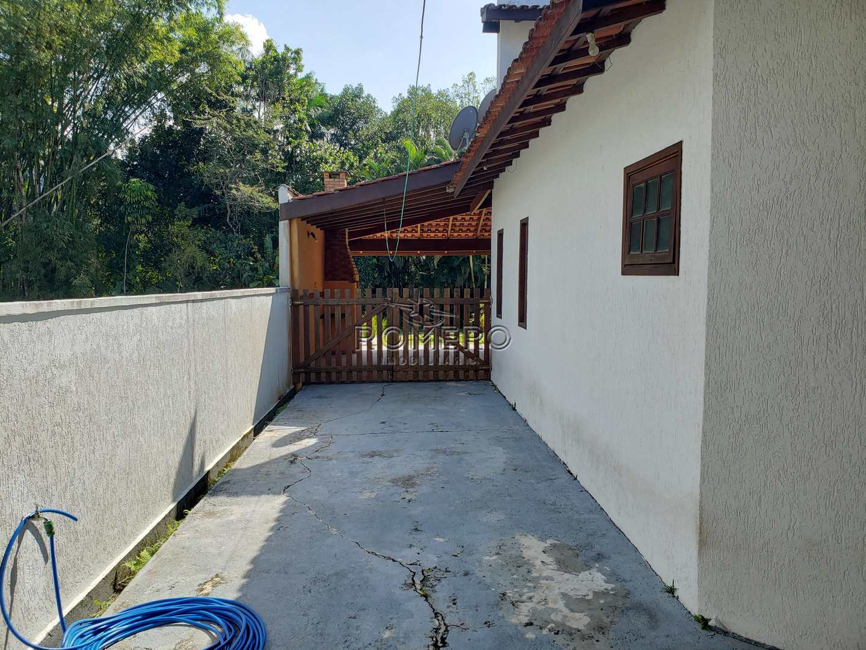 Casa com 3 dorms, Condomínio Lagoinha, Ubatuba - R$ 1.28 mi, Cod: 1478