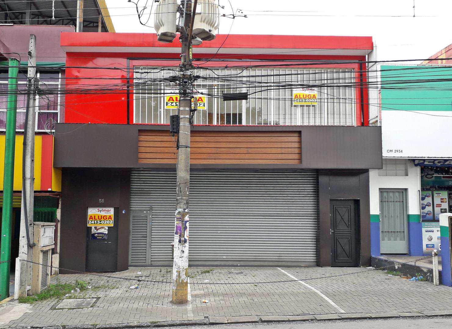 Prédio Comercial  Cumbica, Guarulhos, Cod: 979