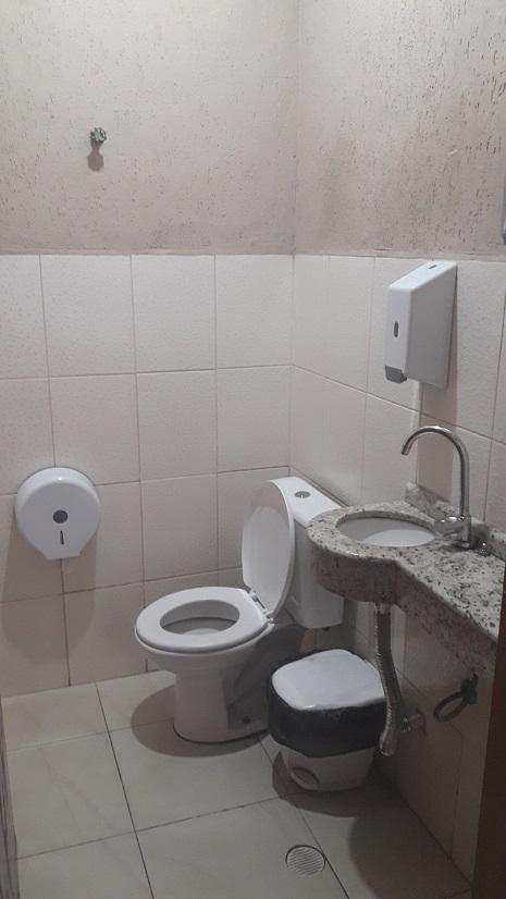 032 - ÁREA GOURMET WC