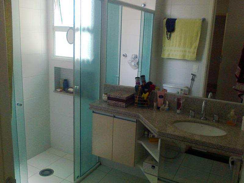 Suite Master - Banheiro+