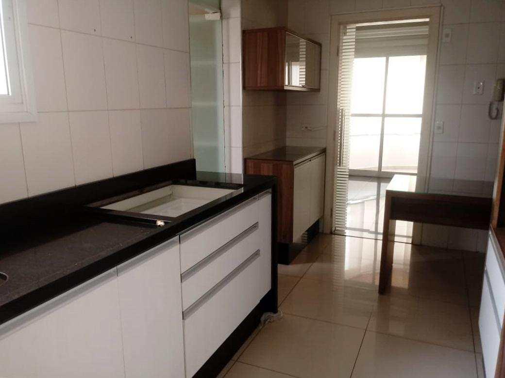 Apartamento 3 dorms, Jardim Zaira, Guarulhos