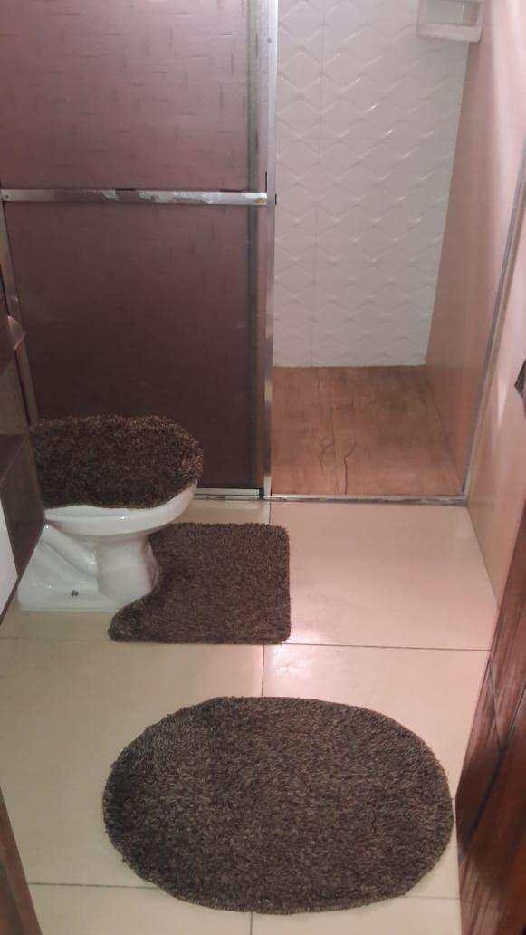 Casa com 2 dorms, Jardim Presidente Dutra, Guarulhos, Cod: 2043