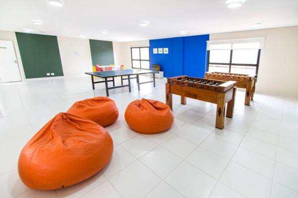Salão de Jogos 3