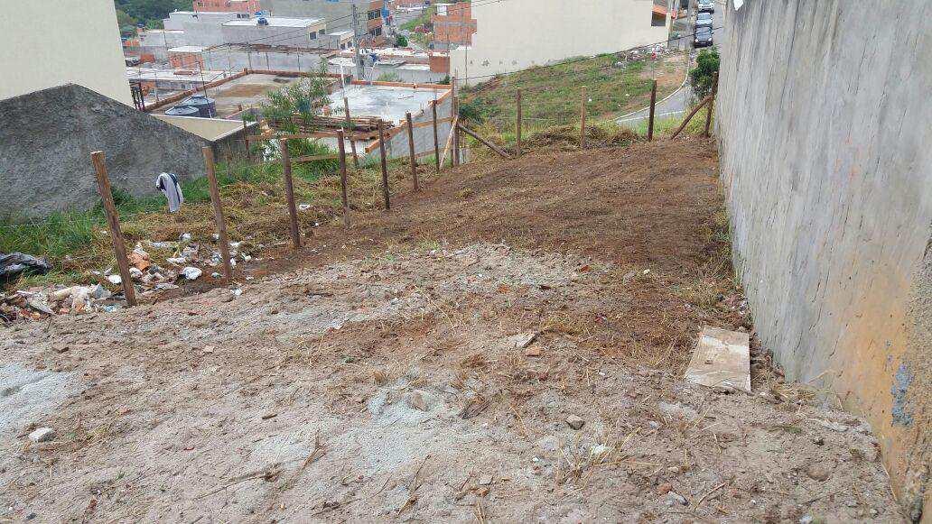 Terreno, Parque Ribeiro de Lima, Barueri - R$ 180.000,00, 0m² - Codigo: 949