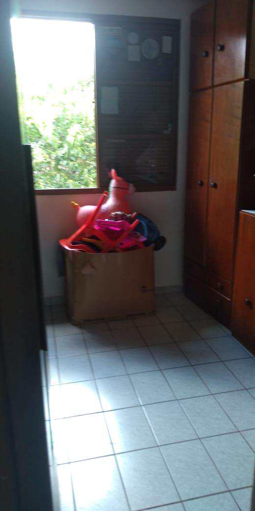 Apartamento com 2 dorms, Jardim Tatiana, Barueri - R$ 110 mil, Cod: 965