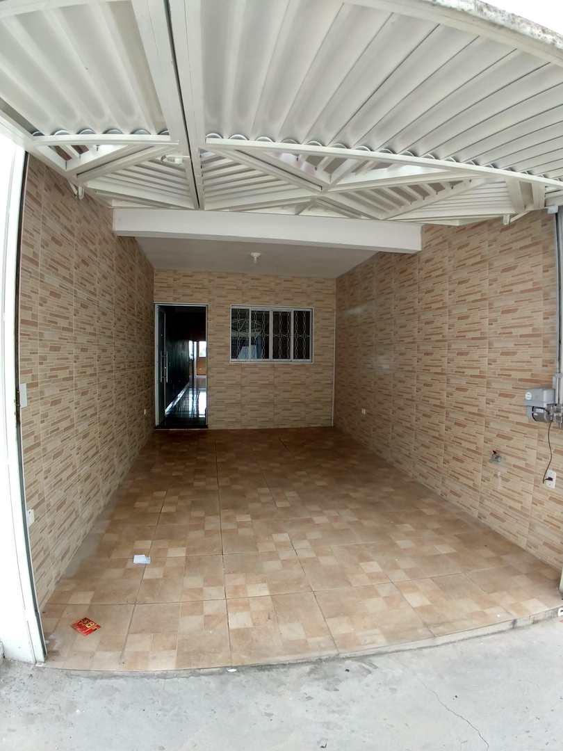 Casa com 3 dorms, Parque das Nações, Barueri - R$ 465 mil, Cod: 984