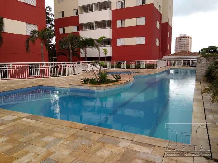Apartamento com 3 dorms, Jardim Iracema, Barueri - R$ 440 mil, Cod: 1000