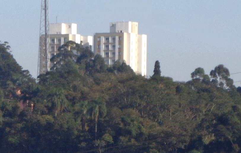 Apartamento com 2 dorms, Parque das Iglesias, Jandira - R$ 263 mil, Cod: 1007