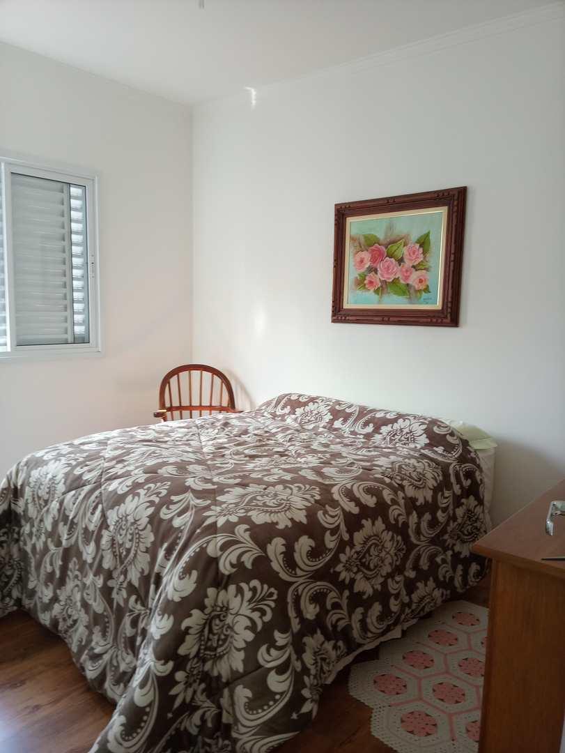 Apartamento com 2 dorms, Vila Iracema, Barueri - R$ 295 mil, Cod: 1015