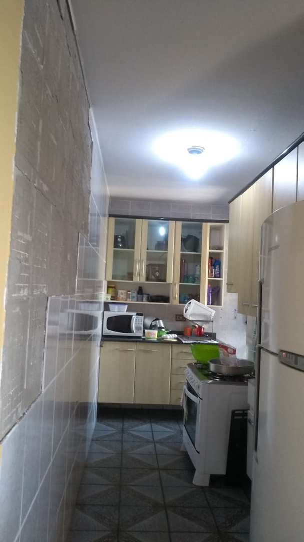 Apartamento com 2 dorms, Vila Ceres, Barueri - R$ 100 mil, Cod: 1018