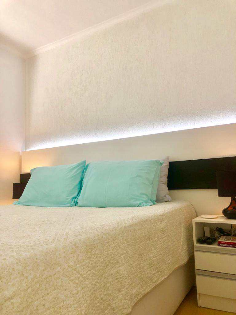 Apartamento com 2 dorms, Jardim Tupanci, Barueri - R$ 450 mil, Cod: 1025