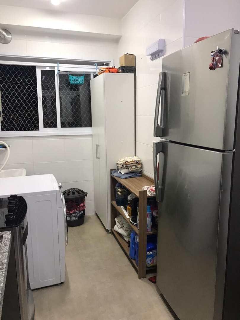 Apartamento com 2 dorms, Vila Iracema, Barueri - R$ 250 mil, Cod: 1042