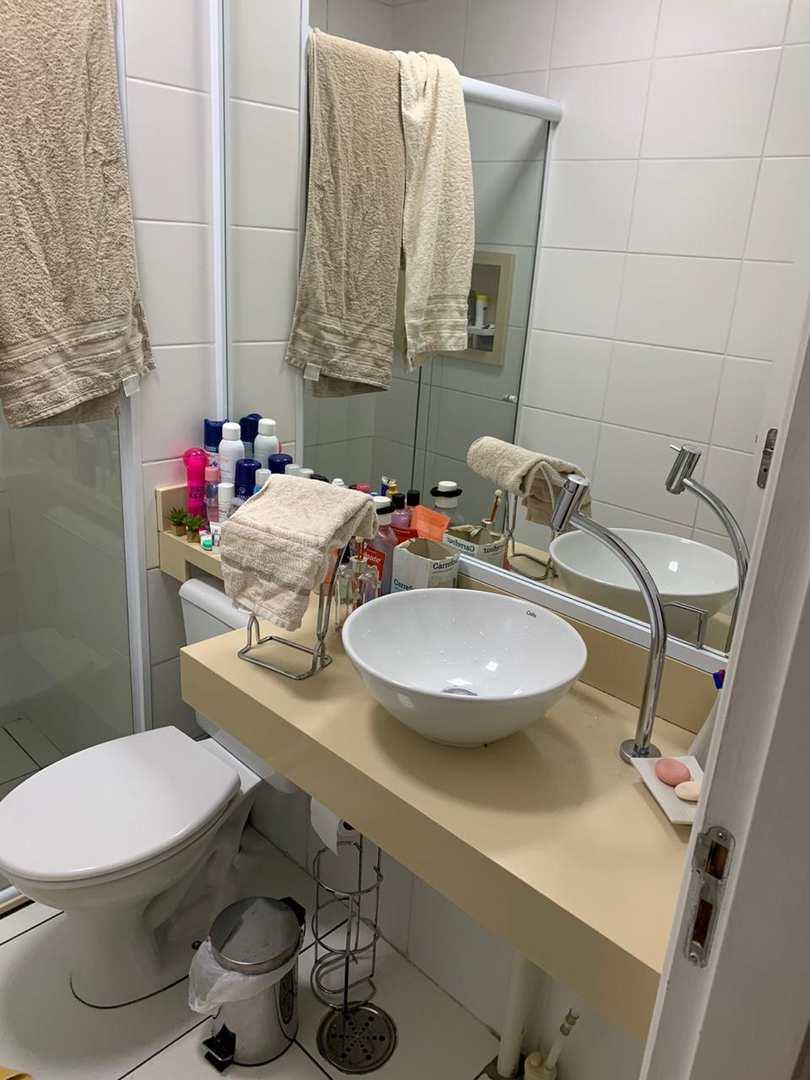 Apartamento com 2 dorms, Parque Viana, Barueri - R$ 350 mil, Cod: 1043