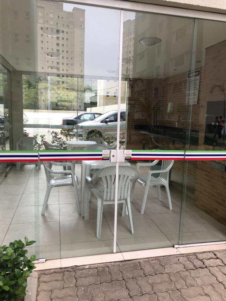 Apartamento com 2 dorms, Vila Iracema, Barueri - R$ 270 mil, Cod: 1047