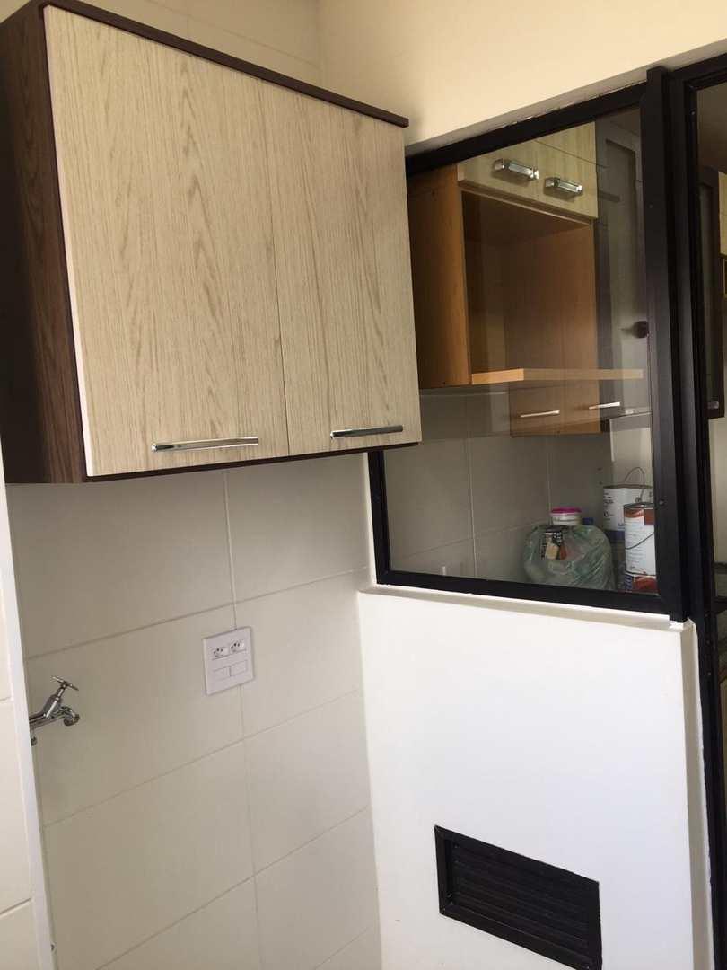 Apartamento com 2 dorms, Jardim Belval, Barueri - R$ 290 mil, Cod: 1062