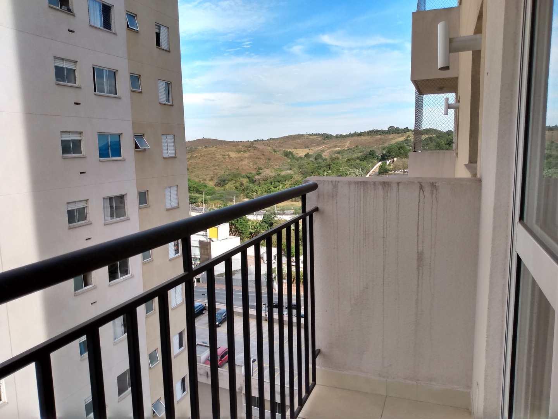 Apartamento com 2 dorms, Centro, Barueri - R$ 351 mil, Cod: 1079
