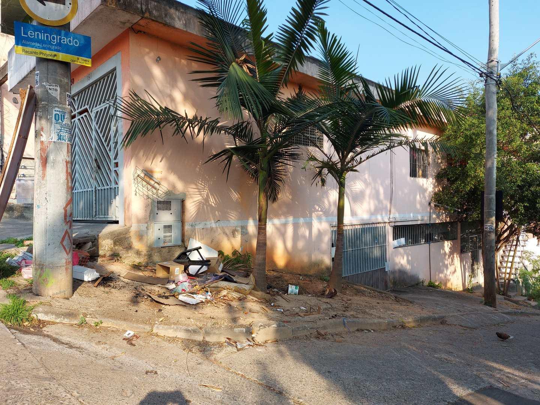 Casa com 2 dorms, Parque dos Camargos, Barueri - R$ 480 mil, Cod: 1093