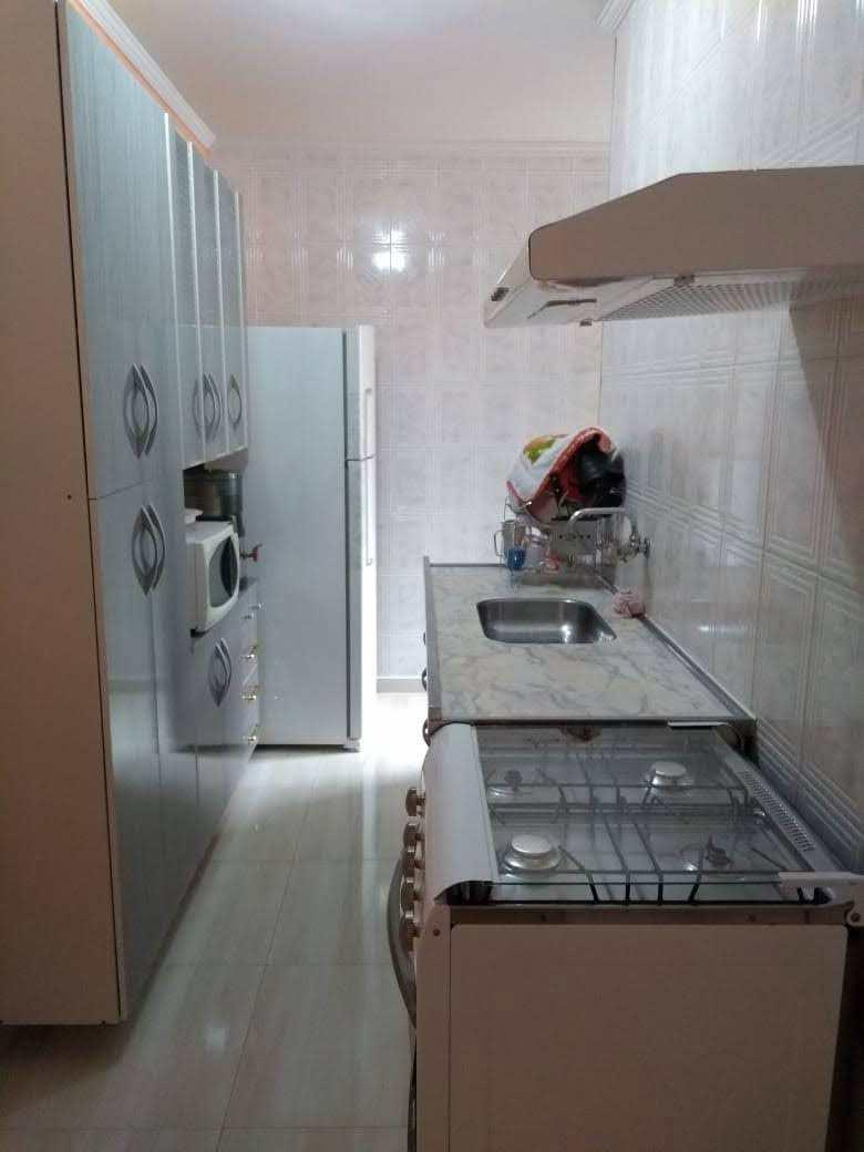 Apartamento com 2 dorms, Parque dos Camargos, Barueri - R$ 120 mil, Cod: 1095