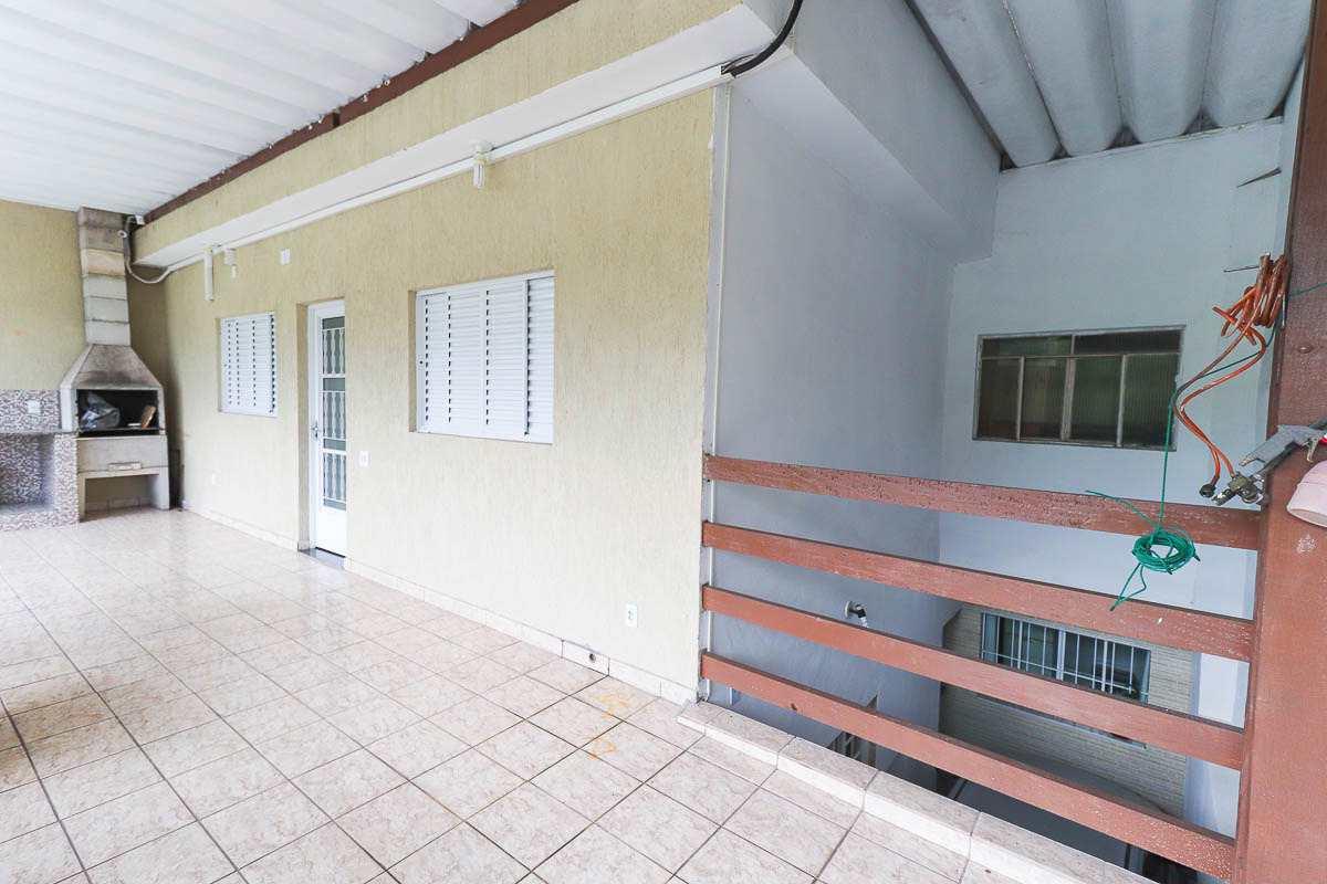 Casa com 3 dorms, Jardim Audir, Barueri - R$ 650 mil, Cod: 1105