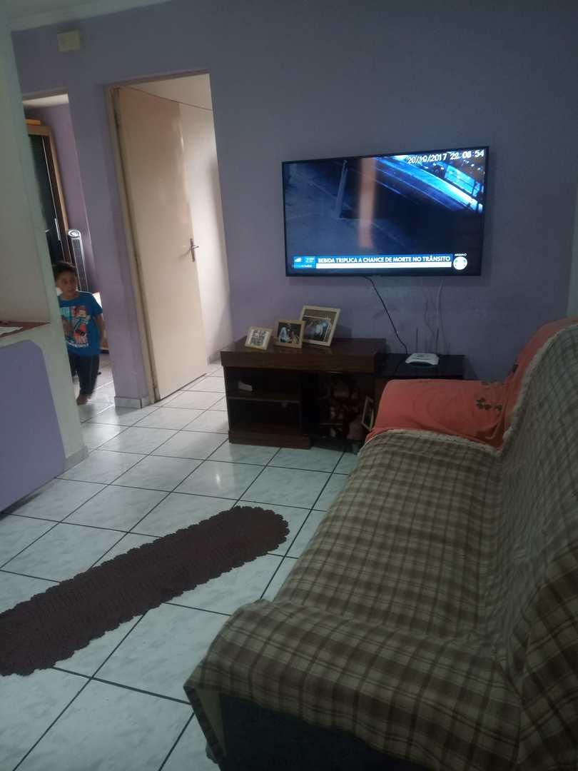 Apartamento com 2 dorms, Jardim Paulista, Barueri - R$ 115 mil, Cod: 1107