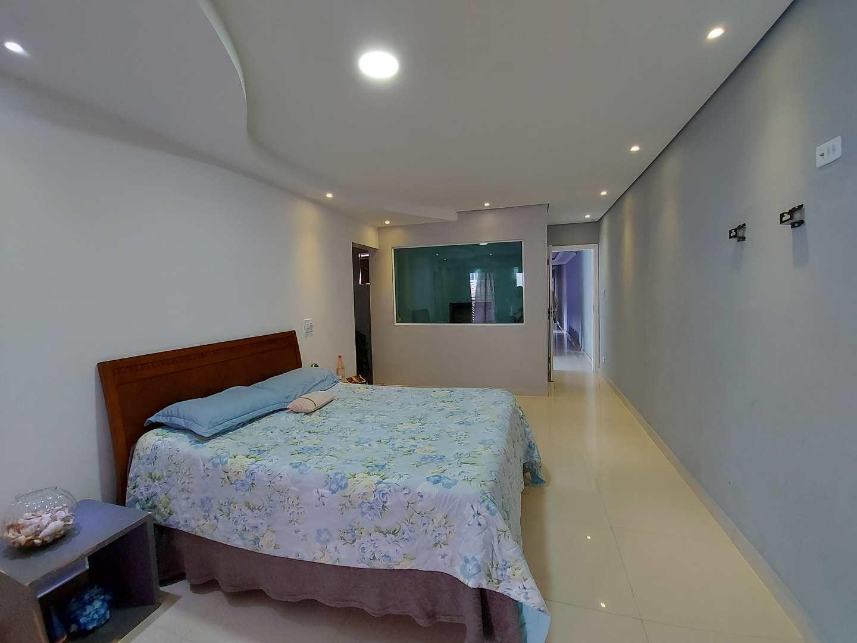 Casa com 3 dorms, Vale do Sol, Barueri - R$ 500 mil, Cod: 1108