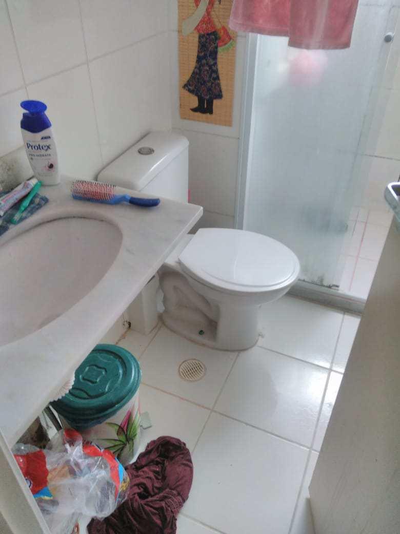 Apartamento com 2 dorms, Jardim Tupanci, Barueri - R$ 280 mil, Cod: 1130